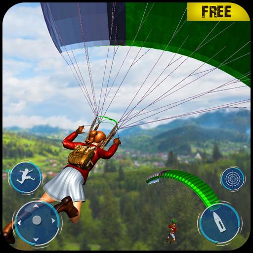Firing War Battlegrounds: Offline Gun Games 2020   Apk Pro Mod latest 1.0.9