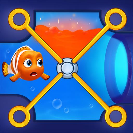 Fishdom   Apk Pro Mod latest 5.56.0