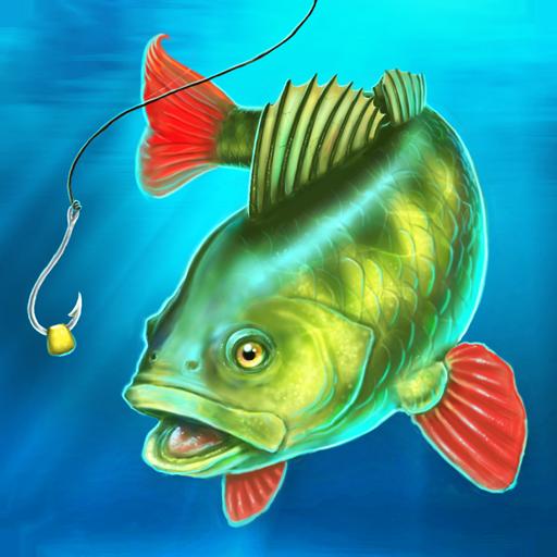 Fishing World Apk Pro Mod latest 1.1.15