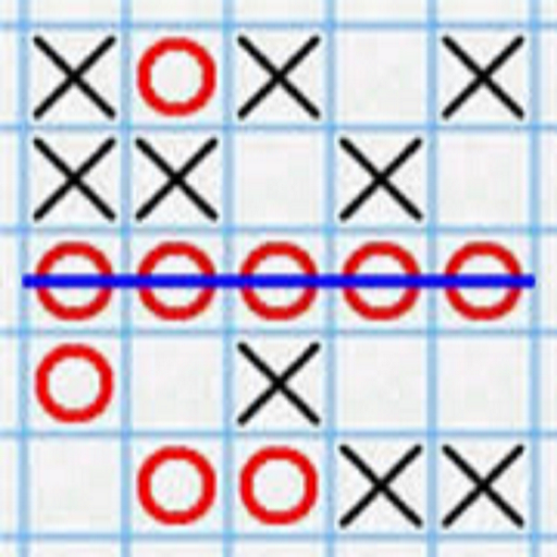 Five in a Row – Gomoku 1.9.1 Apk Pro Mod latest