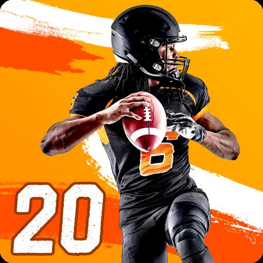Flick Quarterback 20 – American Pro Football Apk Pro Mod latest