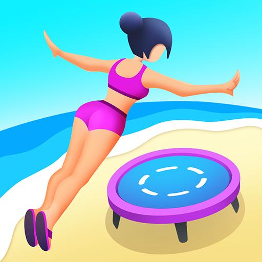 Flip Jump Stack! Apk Pro Mod latest 1.2.4