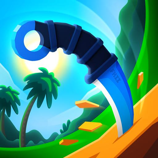 Flippy Knife 1.9.7 Apk Mod (unlimited money) Download latest