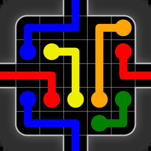 Flow Free: Warps  Apk Mod latest 2.2