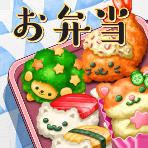 Fluffy! Cute Lunchbox 1.0.42 Apk Mod (unlimited money) Download latest