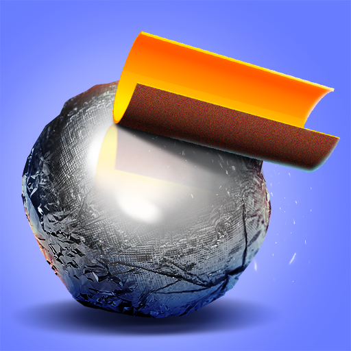 Foil Turning 3D Apk Mod latest