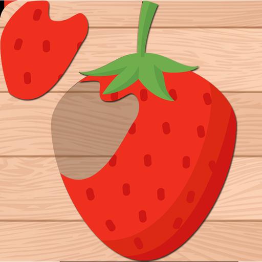 Food Puzzle for Kids: Preschool  Apk Mod latest