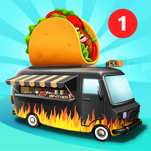 Food Truck Chef™ Emily's Restaurant Cooking Games  2.0.1 Apk Mod (unlimited money) Download latest