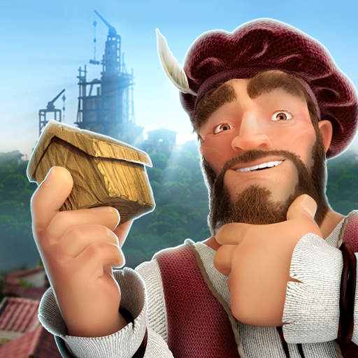 Forge of Empires Build your City  1.201.16 Apk Mod (unlimited money) Download latest