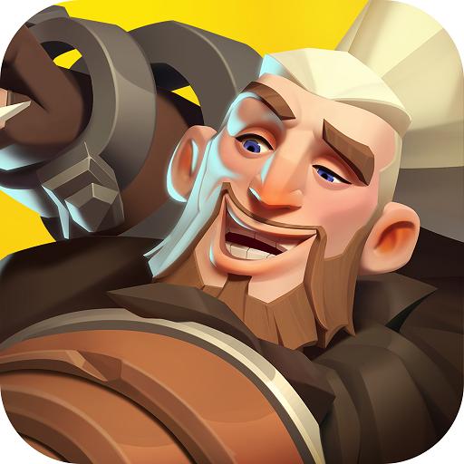 Fortress Isles: Sky War   Apk Pro Mod latest 1.0.20