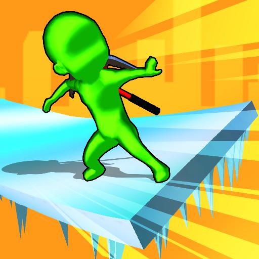 Freeze Rider 1.8.9 Apk Mod (unlimited money) Download latest