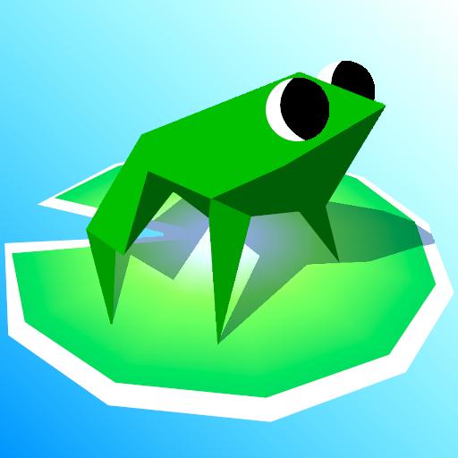 Frog Puzzle 🐸 Logic Puzzles & Brain Training  5.8.5 Apk Mod (unlimited money) Download latest