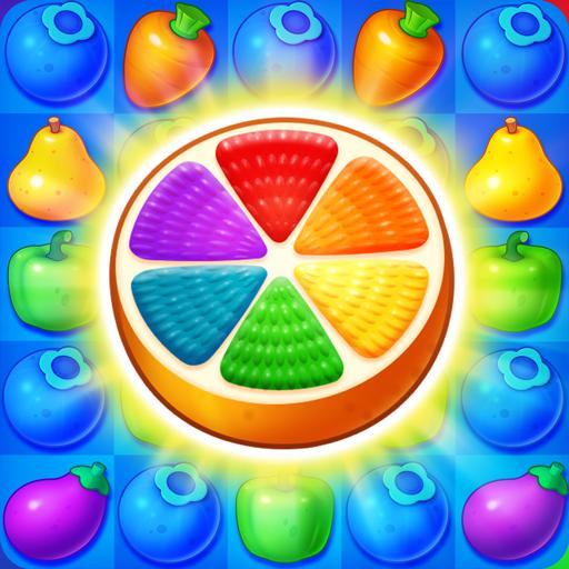 Fruit Candy Bomb Apk Pro Mod latest
