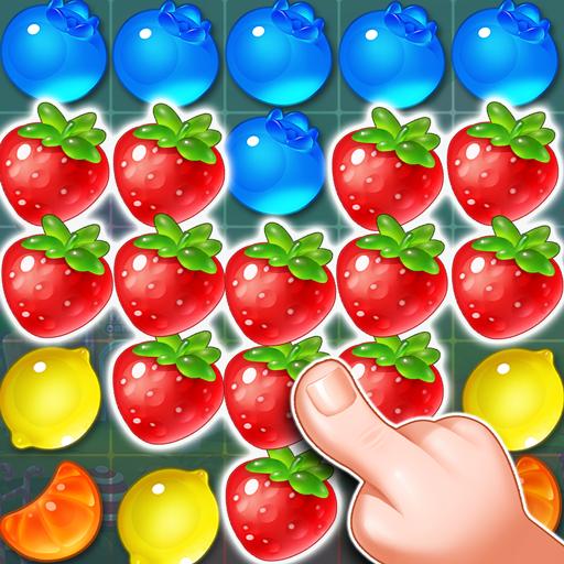 Fruit Candy Magic Apk Pro Mod latest 1.9