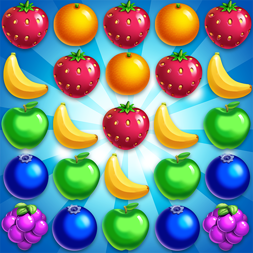 Fruits Mania Elly's travel  21.0413.09 Apk Mod (unlimited money) Download latest