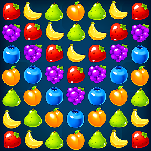 Fruits Master : Fruits Match 3 Puzzle  Apk Pro Mod latest 1.2.1