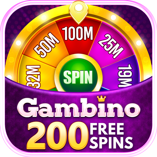 Gambino Slots: Free Online Casino Slot Machines   Apk Pro Mod latest 4.15