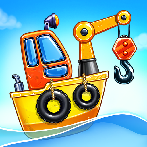 Game Island. Kids Games for Boys. Build House 5.5.16 Apk Mod (unlimited money) Download latest