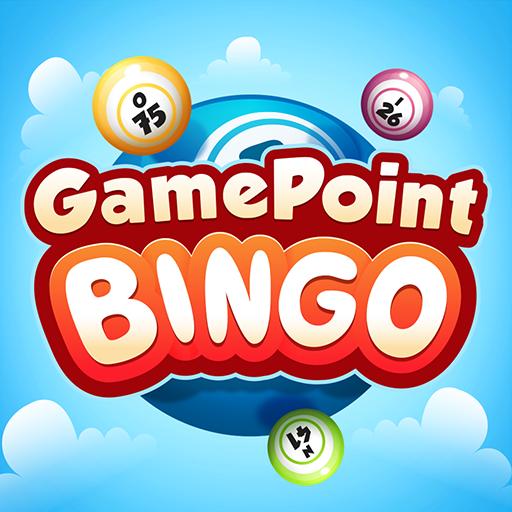 GamePoint Bingo – Free Bingo Games   Apk Pro Mod latest 1.212.26506