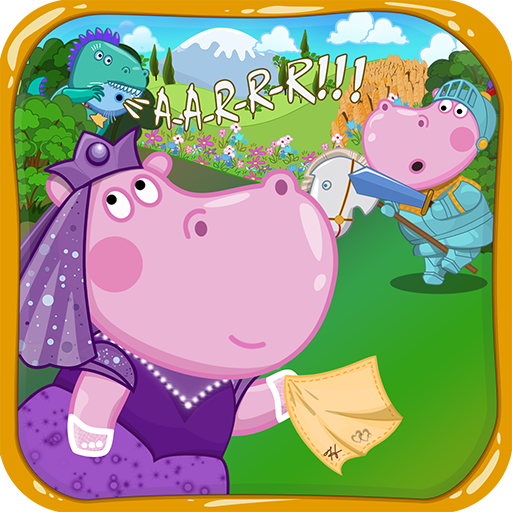 Games about knights for kids Apk Mod latest