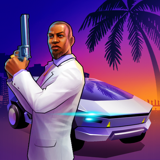 Gangs Town Story action open-world shooter 0.12.13c Apk Mod (unlimited money) Download latest