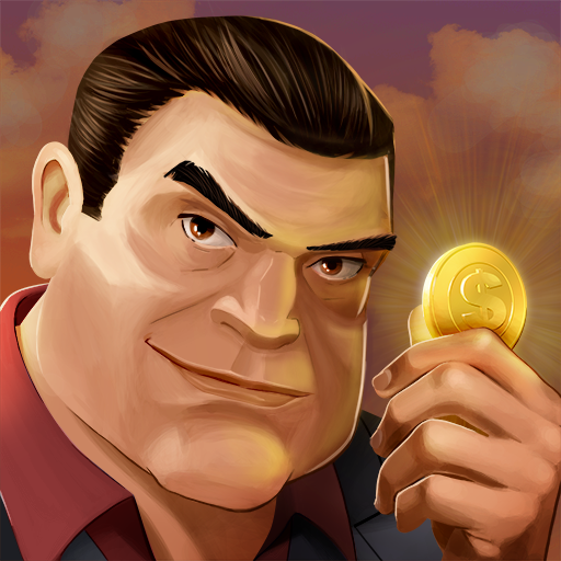 Gangster: Coin Boss Win Big or Die Tryin'   Apk Pro Mod latest 0.1.14