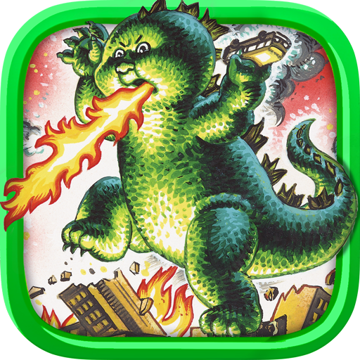 Garbage Pail Kids : The Game 1.5.164 Apk Mod (unlimited money) Download latest