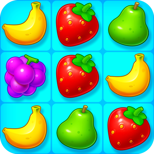 Garden Fruit Legend  Apk Mod latest