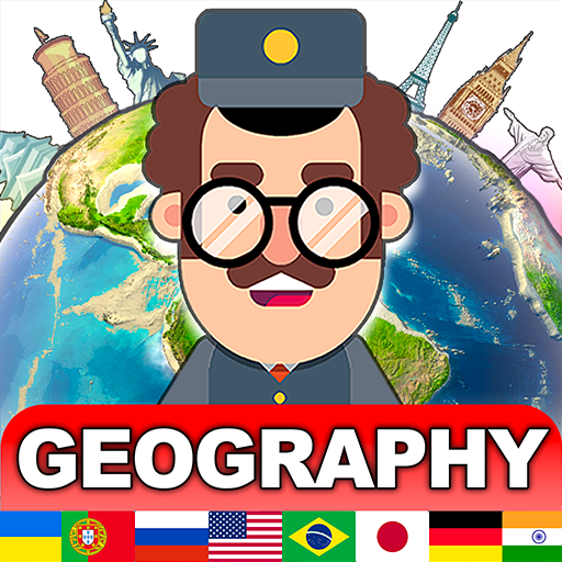 Geography: Countries of the world. Flagmania!   Apk Pro Mod latest 0.721