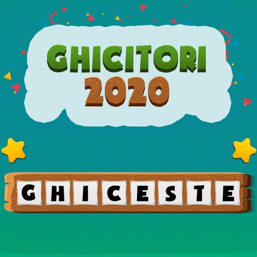 Ghicitori 2020 Pentru Copii si Adulti   Apk Pro Mod latest 2.0.0