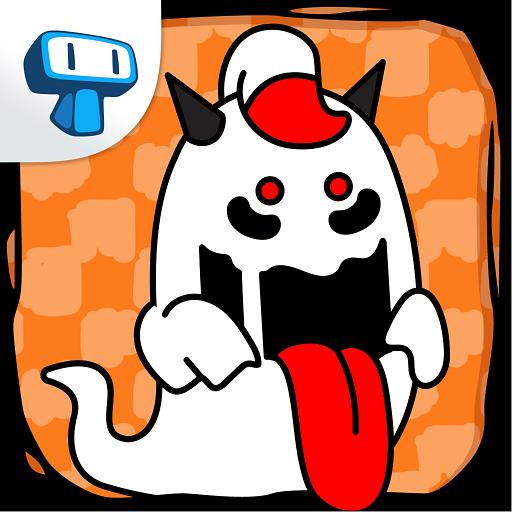 Ghost Evolution Create Evolved Spirits  1.0.5 Apk Mod (unlimited money) Download latest
