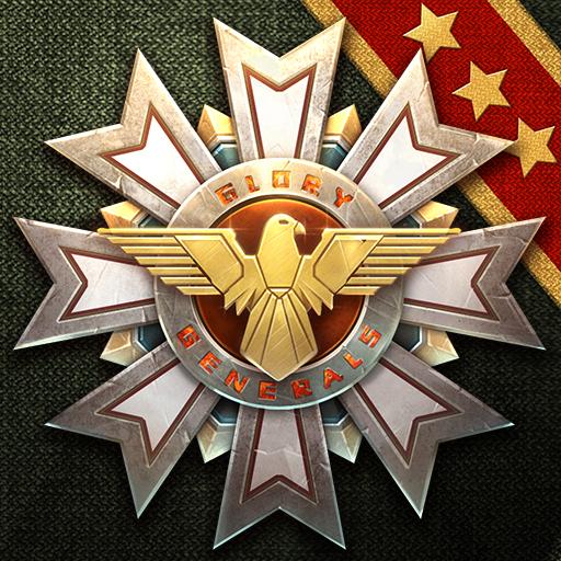 Glory of Generals 3 – WW2 Strategy Game Apk Pro Mod latest 1.1.2