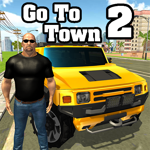 Go To Town 2 Apk Pro Mod latest 3.8