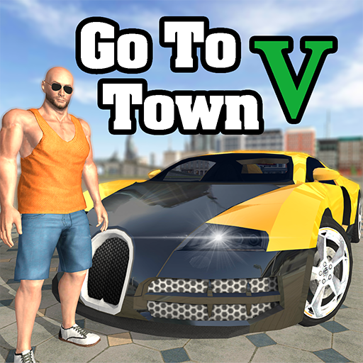 Go To Town 5 New 2020  2.2 Apk Mod (unlimited money) Download latest