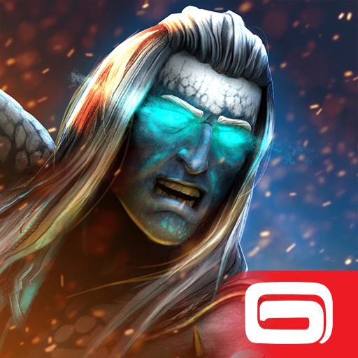 Gods of Rome Apk Mod latest 1.9.6a