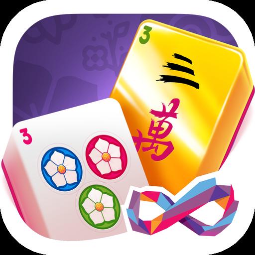 Gold Mahjong FRVR The Shanghai Solitaire Puzzle   Apk Pro Mod latest 1.7.2