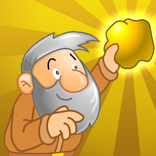Gold Miner Classic: Gold Rush – Mine Mining Games Apk Pro Mod latest 2.6.16