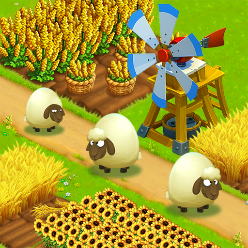 Golden Farm Idle Farming & Adventure Game   Apk Pro Mod latest 1.47.43