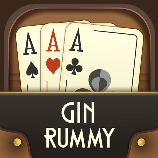 Grand Gin Rummy: The classic Gin Rummy Card Game   Apk Pro Mod latest 1.4.5