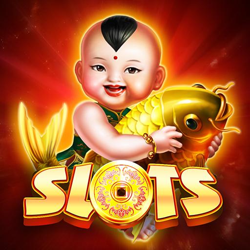 Grand Macau 3: Dafu Casino Mania Slots  2021.15.0 Apk Mod (unlimited money) Download latest