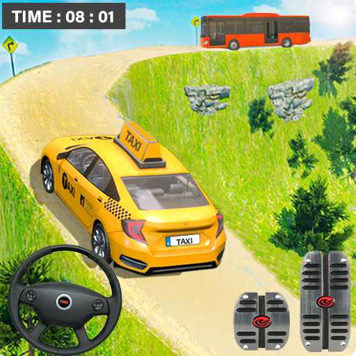Grand Taxi Simulator : Modern Taxi Games 2020 Apk Pro Mod latest 1.2