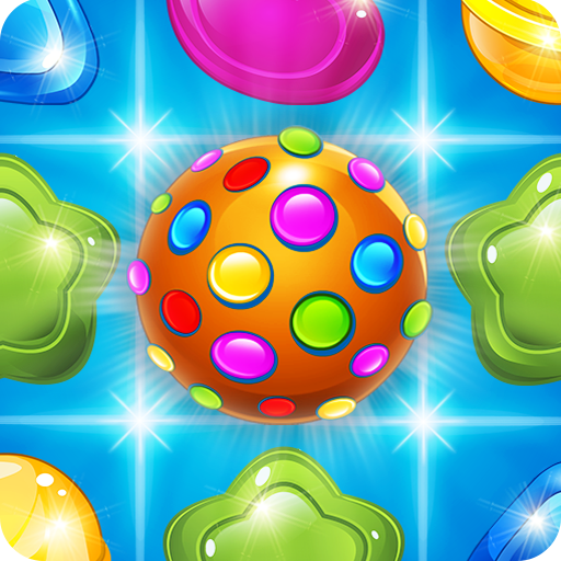 Gummy Candy – Match 3 Game  Apk Pro Mod latest 1.8