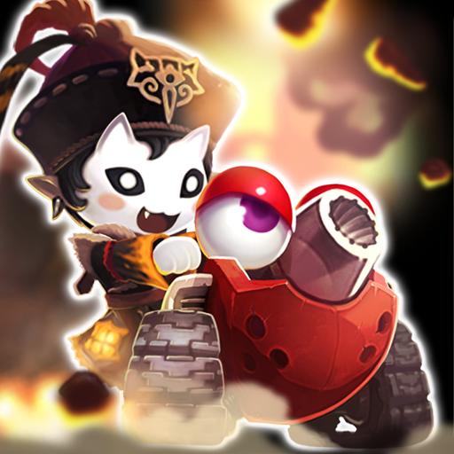 GunboundM  1.0.396 Apk Mod (unlimited money) Download latest
