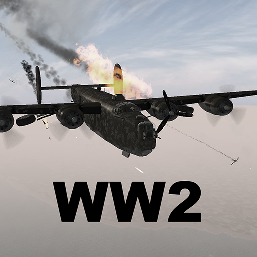 Gunship Sequel WW2   Apk Pro Mod latest 5.1.0