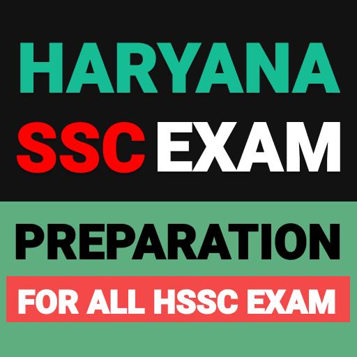 HSSC EXAM APP – HARYANA GK APP  Apk Mod latest