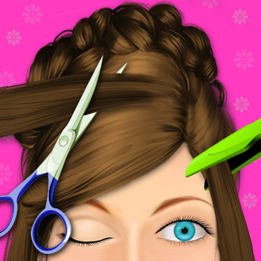 Hair Style Salon – Girls Games   Apk Pro Mod latest 0.03