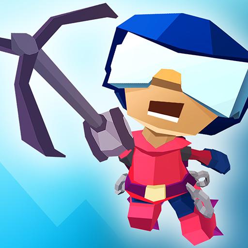 Hang Line Mountain Climber Apk Pro Mod latest 1.7.7