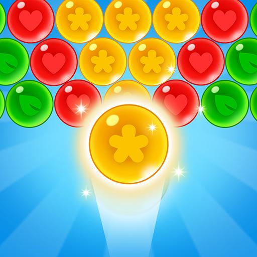 Happy Bubble Shoot n Pop Apk Pro Mod latest 21.0105.00