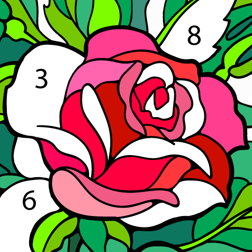 Happy Color™ – Color by Number. Coloring games. 2.9.10 Apk Mod (unlimited money) Download latest