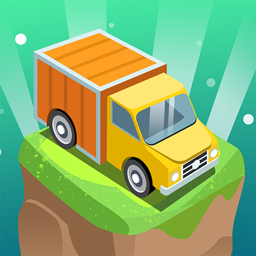 Happy Courier 1.1.4 Apk Mod (unlimited money) Download latest